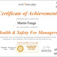 CERTIFICATE FOR MANAGERS H&S-1 cleaning - CERTIFICATE FOR MANAGERS HS 1 200x200 - Pioneer Quality Services – Homepage
