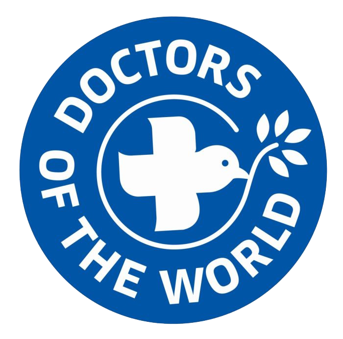 cleaning - Doctors of the world logo transparent  - Pioneer Quality Services – Homepage